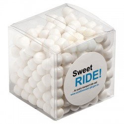 Chewy Mints in Cube 110G