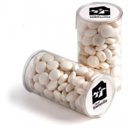 Pet Tube Filled with Mints...