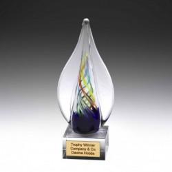 Butterfly Award 215mm