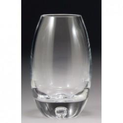 Glass Award Vase 150mm