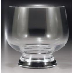 Glass Award Bowl 125mm