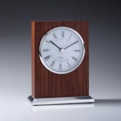 Woodcraft Clock 140mm