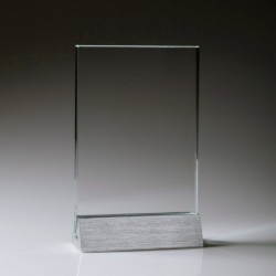 Glass Portrait Award 160mm