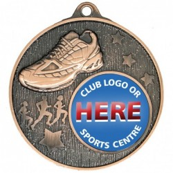 Club Medal Cross Country...