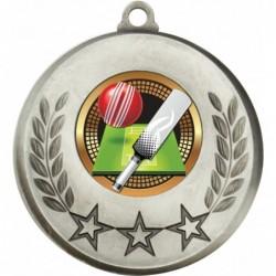 Laurel Cricket Silver