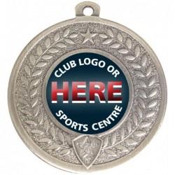 Budget Distinction Medal...