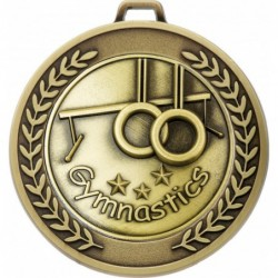 Prestige Gymnastics Gold