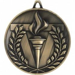 Heavyweight Victory Medal