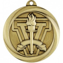 Victory Econo Medal Gold