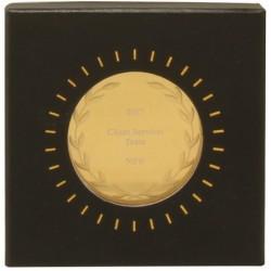 Laurel Presentation Medal...