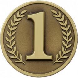 First Place Prestige Medal