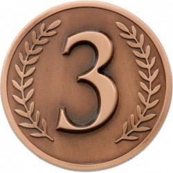 Third Place Prestige Medal