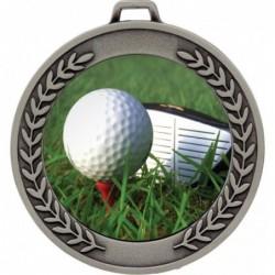 Prestige Medal Silver