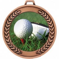 Prestige Medal Bronze