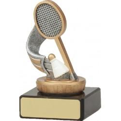 Badminton Marble 95mm