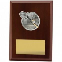 Plaque Peak Badminton 175mm