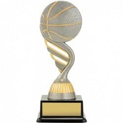 Silver Basketball 160mm