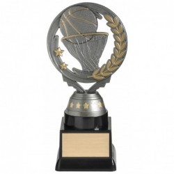 Basketball Budget Silver 180mm