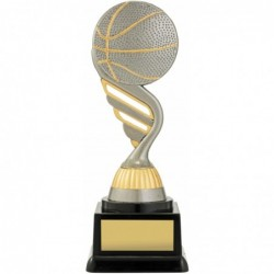 Silver Basketball 175mm