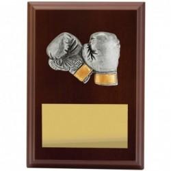 Plaque Peak Boxing 150mm