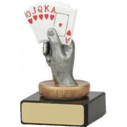 Cards Marble 95mm