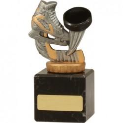 Ice Hockey Marble 125mm