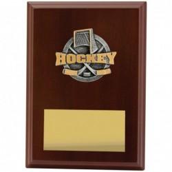 Plaque Peak Ice Hockey 175mm
