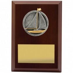 Plaque Peak Sailing 150mm