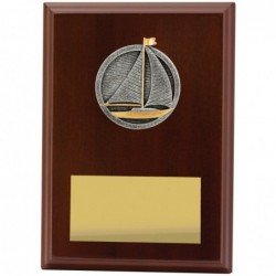 Plaque Peak Sailing 175mm