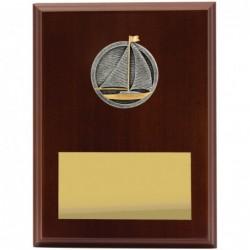 Plaque Peak Sailing 200mm
