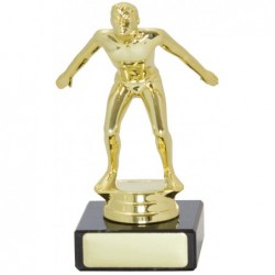 Swim Trophies Doric 125mm
