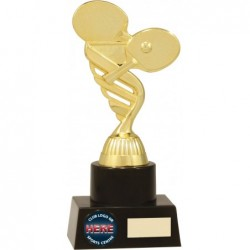 Table Tennis FF Gold 195mm