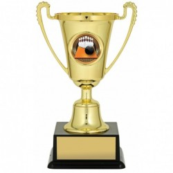 Tenpin FF Cup 135mm