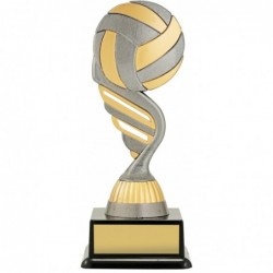 Silver Volleyball 160mm