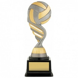 Silver Volleyball 175mm