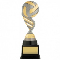Silver Volleyball 190mm