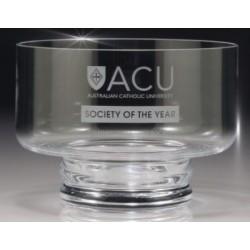 Award Comport Vase 145mm