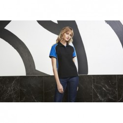 Ladies Nitro Polo Shirt