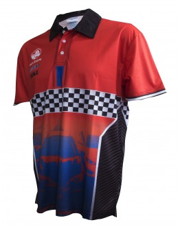 Sublimated Polo's