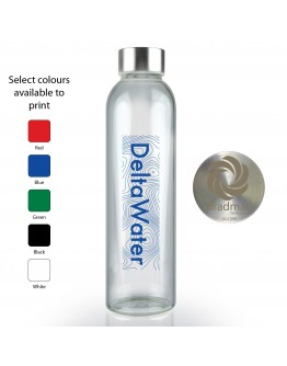Glass Drink Bottles